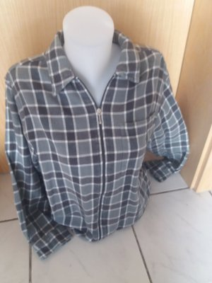 Flannel Shirt multicolored cotton