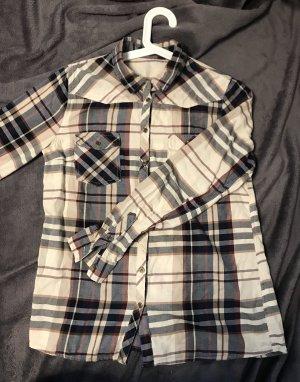 Takko Lumberjack Shirt multicolored