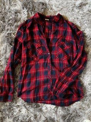 Pimkie Camicia da boscaiolo multicolore