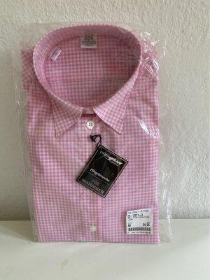 Walbusch Long Sleeve Shirt multicolored cotton