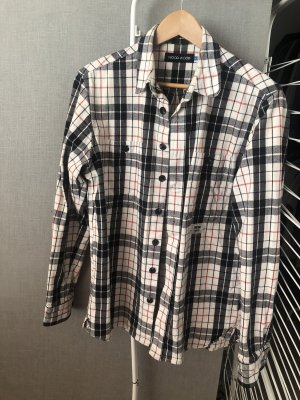 Wood Wood Flannel Shirt multicolored