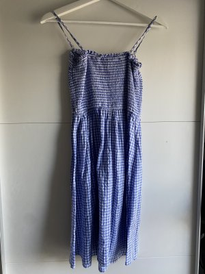 Kariertes Kleid H&M