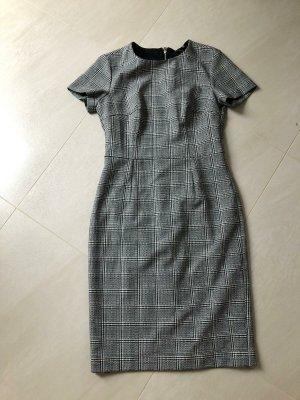kariertes Kleid von French Connection, Gr. 38
