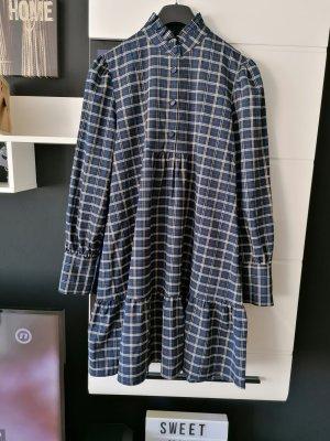 Kariertes Kleid von Zara, Neu
