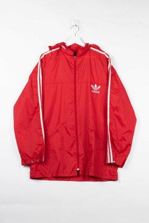 Adidas Windstopper czerwony