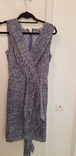 Kariertes Sommerkleid von DKNY