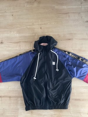 Karl Kani Oversized Jacket multicolored