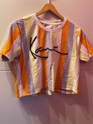 Karl Kani Print Shirt multicolored