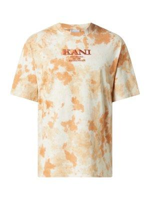 Karl Kani Batik Shirt multicolored