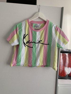 Karl Kani Basic Shirt yellow
