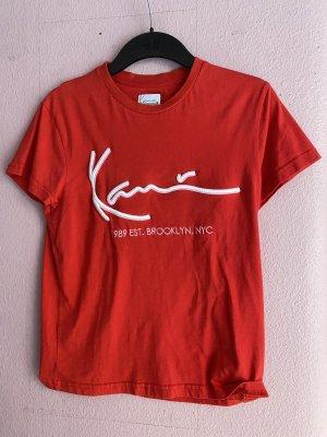 Karl Kani T-Shirt multicolored