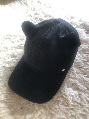 Karl Lagerfeld Gorra de béisbol negro