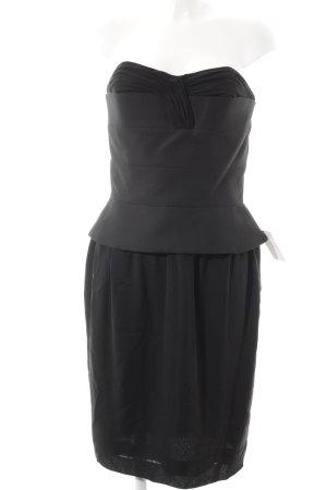 Karl Lagerfeld Cocktail Dress black casual look