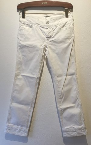 Karl Lagerfeld 3/4 Length Trousers white