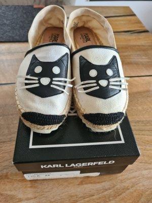 Karl Lagerfeld Espadrille