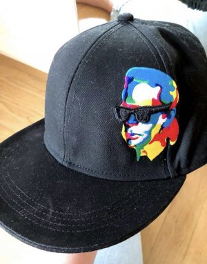 Karl Lagerfeld Hat multicolored