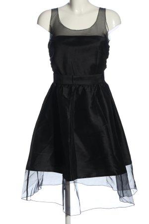Karl Lagerfeld for H&M A Line Dress black elegant