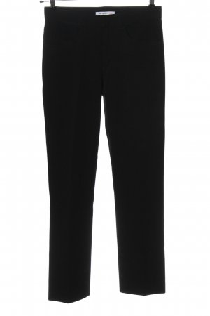 Karl Lagerfeld for H&M Jersey Pants black business style