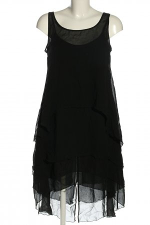 Karl Lagerfeld for H&M Woven Twin Set black casual look