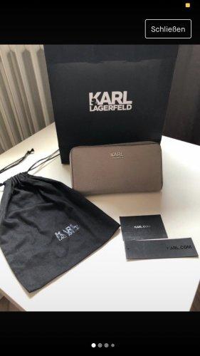 Karl Lagerfeld geldbeutel