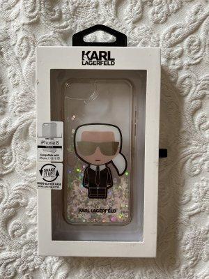 Karl Lagerfeld Habdyhülle