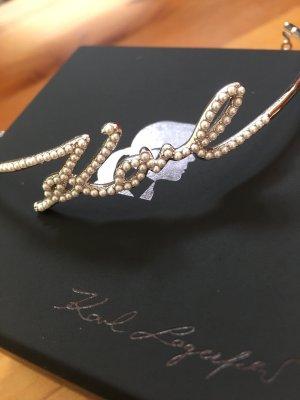 Karl Lagerfeld Halskette !