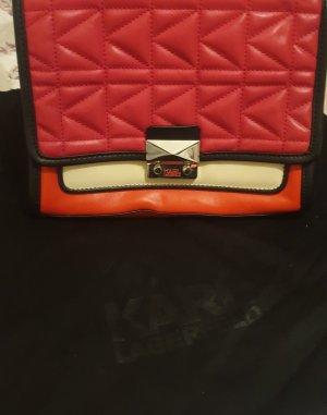 Karl Lagerfeld Handbag mit Staubbeutel