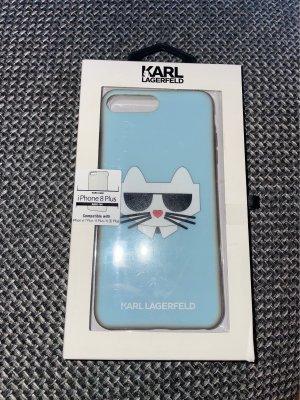 Karl Lagerfeld Handyhülle I Phone 2 Plus