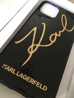 Karl Lagerfeld Handyhülle iphone 11 pro