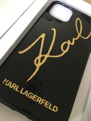 Karl Lagerfeld Handyhülle iphone 11 pro