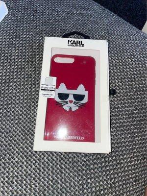 Karl Lagerfeld Handyhülle iPhone 7 Plus