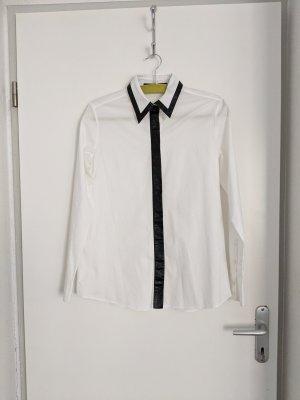 Karl Lagerfeld Hemd Smoking