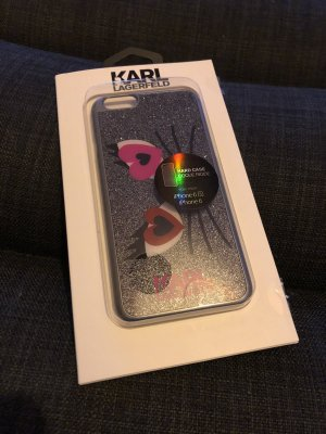 Karl Lagerfeld Hülle Iphone 6/6s