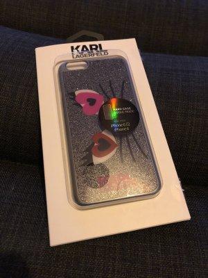 Karl Lagerfeld Hülle Iphone 6s