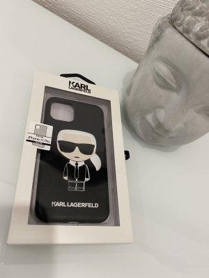 Karl Lagerfeld I Phone 11 PRO