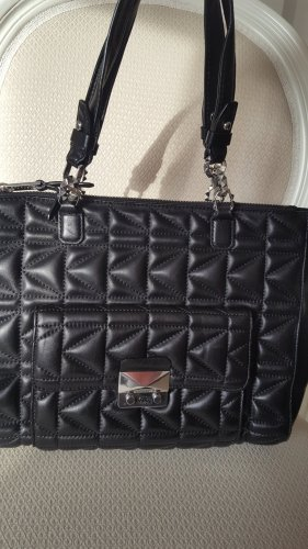 Karl Lagerfeld K/+Quilted Shopper