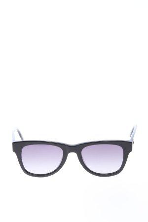 "Karl Lagerfeld Gafas cuadradas ""KL6006S BLACK"" negro"