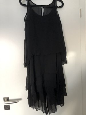 Karl Lagerfeld Kleid aus Seide