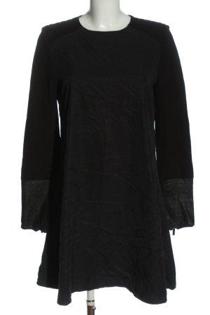 Karl Lagerfeld Longsleeve Dress black business style