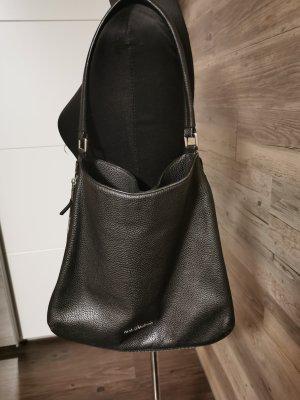 Karl Lagerfeld Leder Tasche