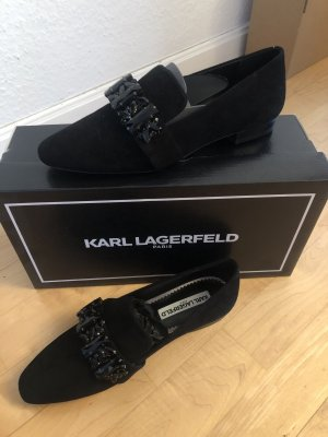 Karl Lagerfeld Loafer Nyra