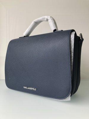Karl Lagerfeld Messenger- Bag