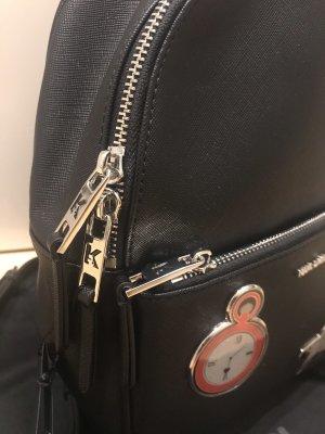 Karl Lagerfeld Mały plecak czarny