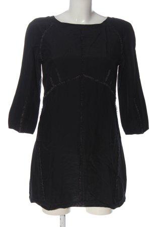 Karl Lagerfeld Mini Dress black casual look