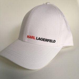 Karl Lagerfeld Baseball Cap multicolored