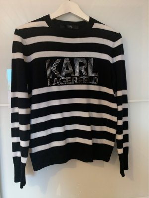Karl Lagerfeld Pullover Gr. S