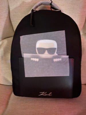 Karl Lagerfeld Backpack Trolley multicolored
