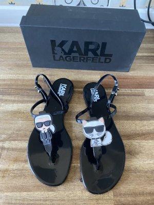Karl Lagerfeld Sandalen