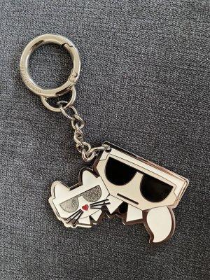 Karl Lagerfeld Schlüsselanhänger