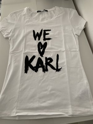 Karl Lagerfeld Shirt Gr.XS